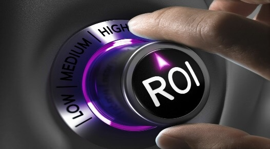 Measuring ROI - Return on Investment