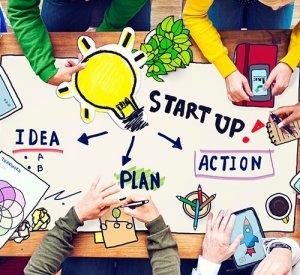 5 - Top tips for start ups