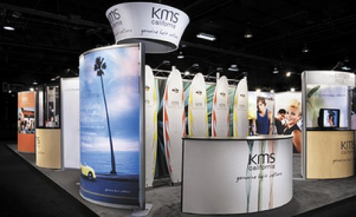Exhibit rental can be a perfect option for new exhibitors, companies that only exhibit occasionally or companies that change their look often. You can also add rental components to your existing exhibit for a larger presence at major shows.