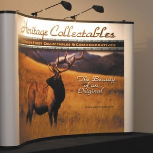design and branding, tips, Trade Show Booth, Skyline Entourage