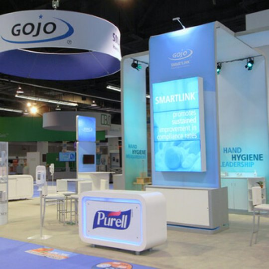 GOJO EXHIBIT