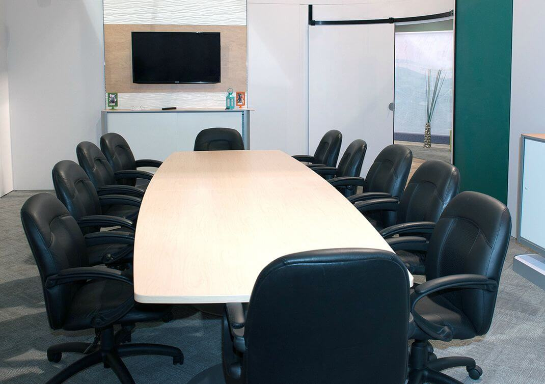 Video Conference Room Rental Montreal