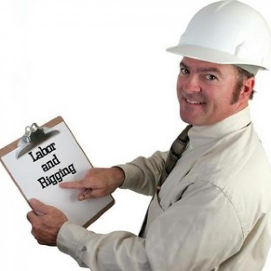 logistique d'installation, problèmes logistique, syndicat, Skyline Entourage