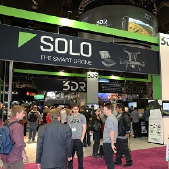 attract attention, Infotainment, Trade Show Booth, Skyline Entourage