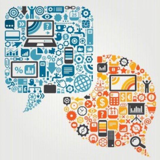 marketing en ligne, salon d'exposition, stratégie marketing, Skyline Entourage