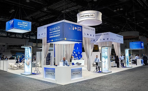 Exhibition Booth En Espanol : Notable u s health care trade shows skyline