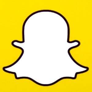 Snapchat in trade show