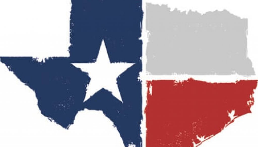 Texas shows and conventions