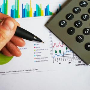 calculatrice et budget