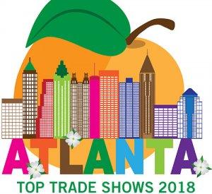 Top Atlanta Trade Shows 2018