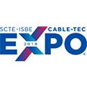 SCTE CABLE-TEC EXPO 2018