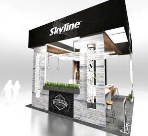 exhibitorlive-tradeshow-booth-skyline