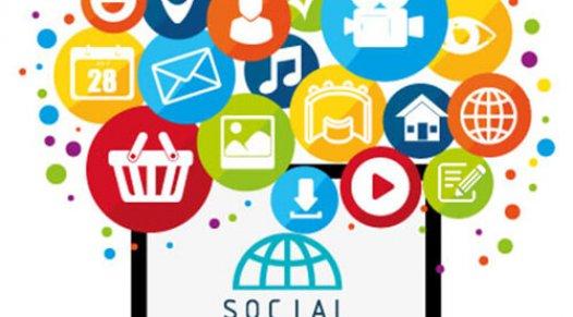 Checklist, social media marketing, tips, Skyline Entourage