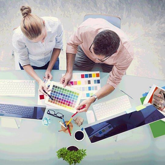 conseils et tendances, design de kiosque d'exposition, salon d'exposition, Skyline Entourage