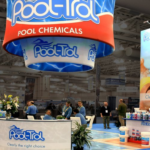 Pool-Trol (Skyline Exhibits), Island Exhibits, WindScape, Towers