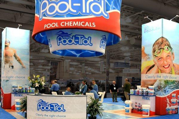 Pool-Trol (Skyline Exhibits), Island Exhibits, WindScape, Towers