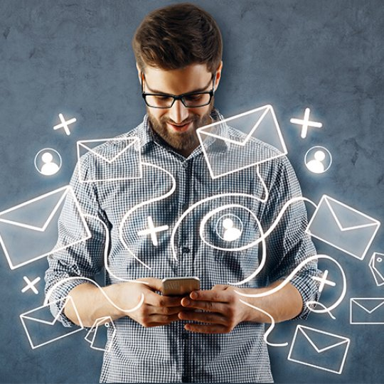 astuces et ressources, marketing numérique, marketing par courriels, Skyline Entourage