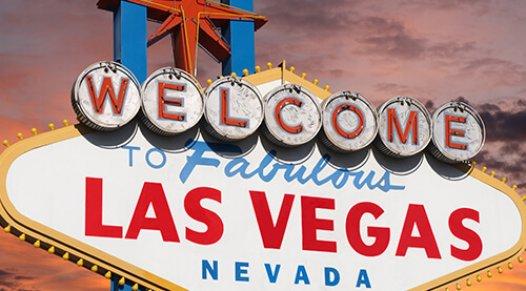 Las Vegas trade show restaurants