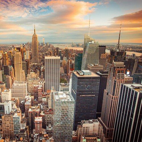 new york city trade shows