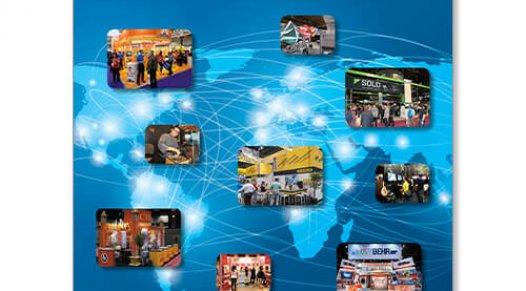 international exhibiting, resources, Skyline Entourage