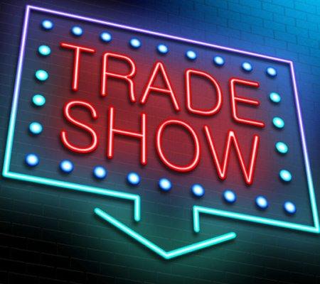 Trade Show Blog