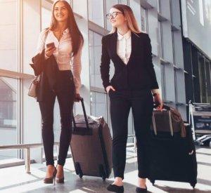 safety, business travel, trade show, event, tips, skyline entourage
