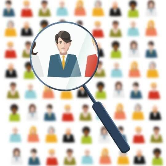 génération de prospects, gestion de prospects, planification et logistique