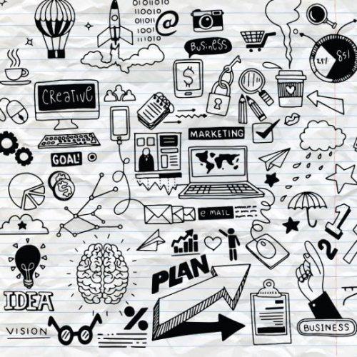 Inbound Marketing, Content, Social Media, Planning, Skyline Entourage