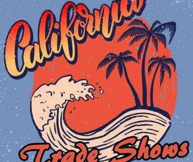 Artwork for California trade shows, trade show solutions, Skyline Entourage