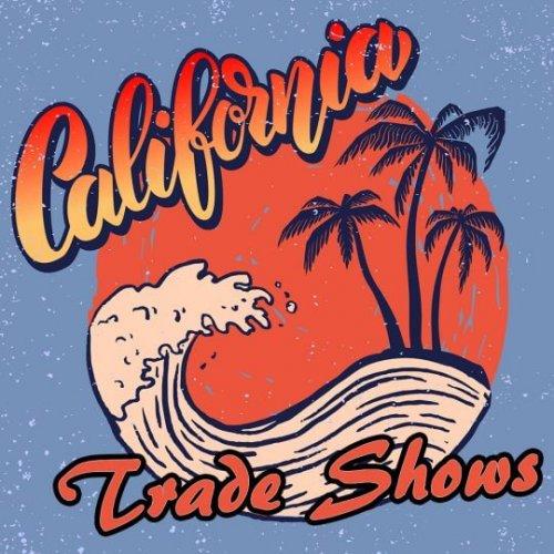 Artwork for California trade shows, trade show solutions, Skyline Entourage