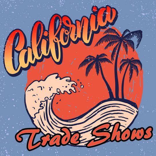 Salons d'exposition, California, Trade Shows, Skyline Entourage