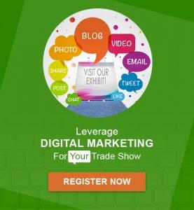 Trade Show Digital Marketing, Webinar, register now, Skyline Entourage