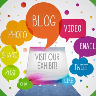 digital marketing, free webinar, exhibitor education, skyline entourage