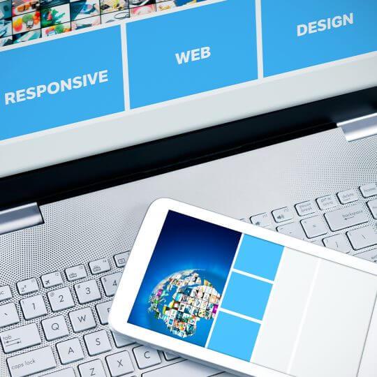 Site Web, Website. Optimization, Digital Marketing, Skyline entourage
