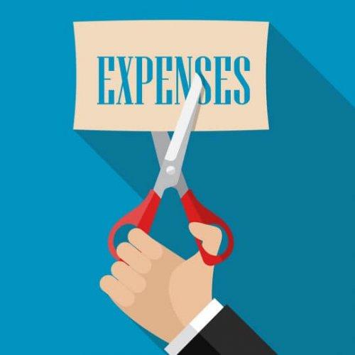 Trade Show Expenses, Marketing budget, Skyline Entourage