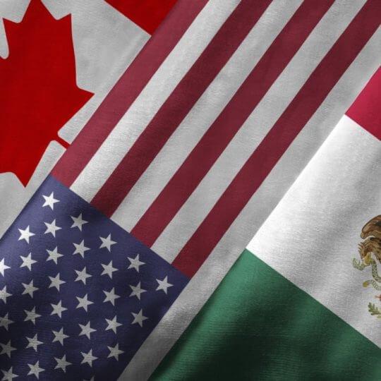 top north american trade shows, 2020 trade shows, skyline entourage