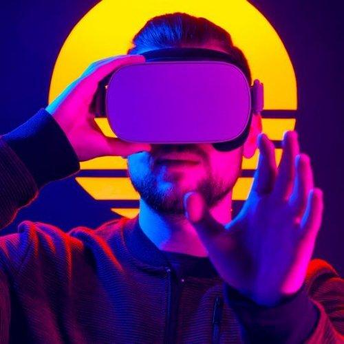 Virtual Reality, VR, Augmented Reality, AR, Marketing, Trade Shows, Technology, Skyline Entourage