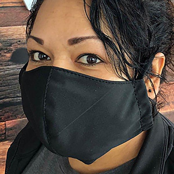 Masques réutilisables, Face Mask, Protection, PPE, Covid19, coronavirus, safety, safe, skyline entourage