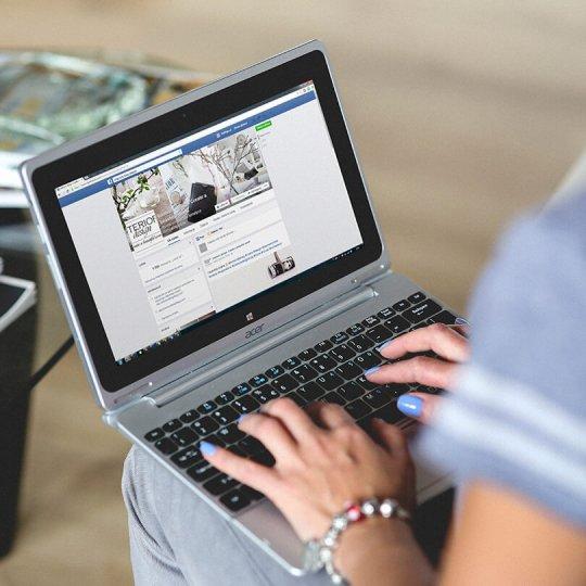 Social Media, Strategy, Covid19, Coronavirus, Online Marketing, Skyline Entourage
