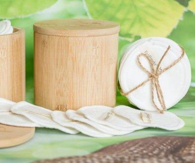 Eco-friendly products, trade show marketing, Skyline Entourage
