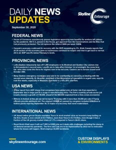 Covid-19 Daily News Updates - Download September 30, 2020 PNG