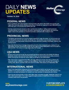 Covid-19 Daily News Updates - Download October 14, 2020 PNG