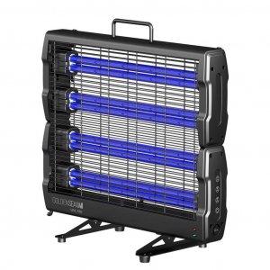 UVL 150-SE, Lampe murale de désinfection aux ultraviolets