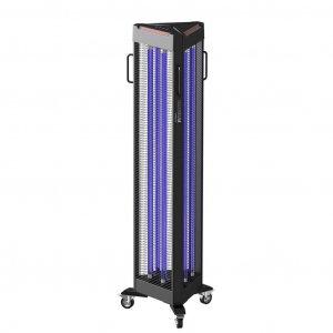 UVM 216-SE, Lampe portable de désinfection aux ultraviolets