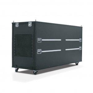 BCannon-SE: Unité de désinfection de l'air aux UV-C pour les grands espaces
