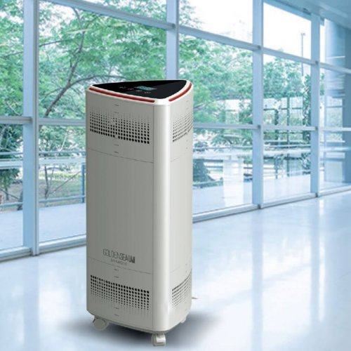 Désinfection de l'air aux UV-C, Skyline Enoturage