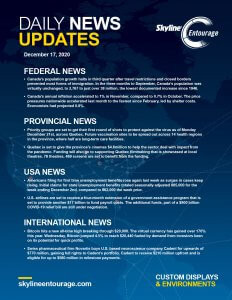 Covid-19 Daily News Updates - Download December 17, 2020 PNG