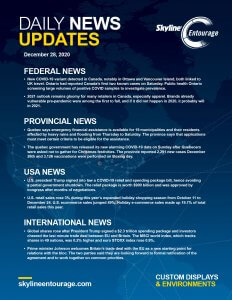Covid-19 Daily News Updates - Download December 28, 2020 PNG