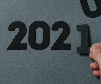 2020 being switched over to 2021, trade show marketing solutions, 2020 top blogposts & trends, Skyline Entourage