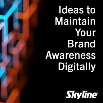 March Webinar: Ideas to maintain your Brand awareness Digitally, skyline entourage